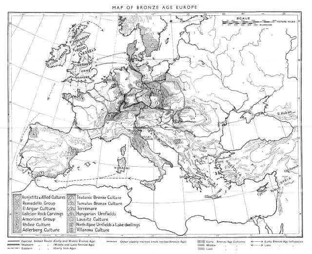 bronzeageeurope-childe